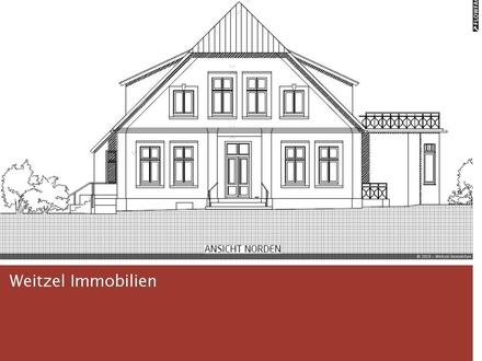 2 Wohnungen zur Miete im kernsanierten Frommenhof in Dissen