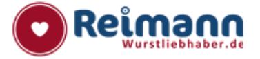 REIMANN Wurstliebhaber GmbH
