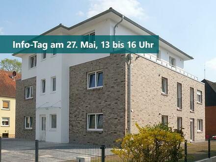 Sahnestück in Osnabrück-Lüstringen
