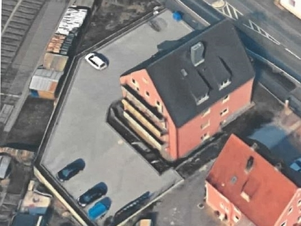 Großes Mehrfamilienhaus in Kleinostheim bei Aschaffenburg