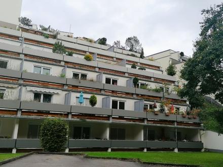 Appartement in Uninähe!