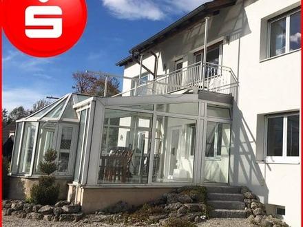 Einfamilienhaus in Mühldorf