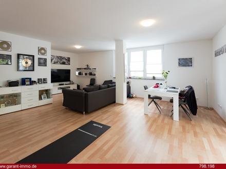 * Hochwertige 3 1/2 Zimmer-Wohnung zur Kapitalanlage zentral im Stadtzentrum! *