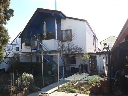 Gepflegtes 2-Parteienhaus (nach WEG geteilt*) in Schifferstadt zu verkaufen
