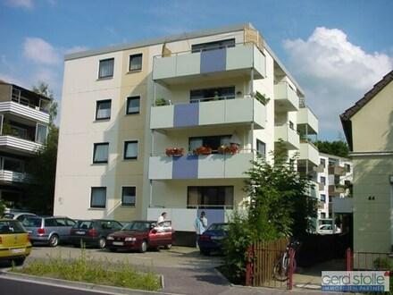 Kleine stadtnahe Wohnung, Bogenstr. 46, OL-Nadorst