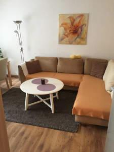 Neu *** Kompakte 3 Zimmer Wohnung in top Zustand