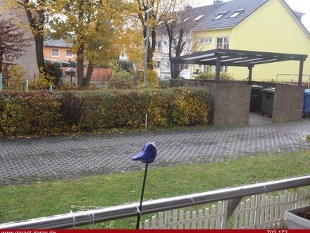 Kapitalanlage gesucht? Vermietete 2 Zimmer-Wohnung in Hattersheim!