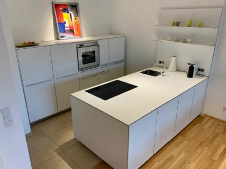 Traumhafte 3-Zimmerwohnung im Herzen von Linz