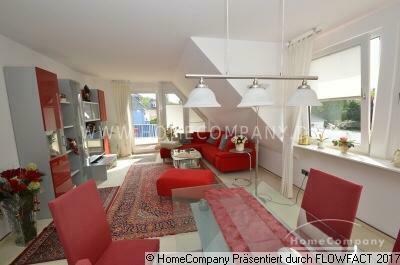 Hochwertig möblierte Wohnung in Oldenburg/Donnerschwee