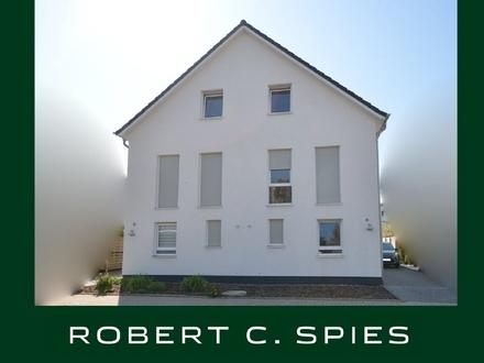 Schöne Neubau-Doppelhaushälfte in zentraler Lage