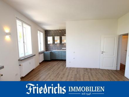 Hochwertig Wohnen inkl. Einbauküche, Keller und Fahrstuhl in 1-A-Citylage von Oldenburg