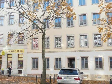 Zentral gelegene 1-Raum-Wohnung