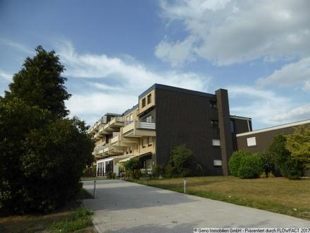 Großzügige Maisonette-Wohnung in Wiedenbrück