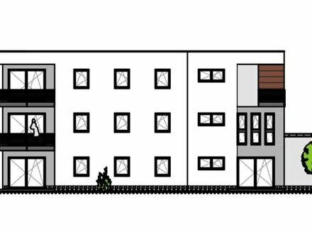 Neubau - 4-Raumwohnung - Südbalkon - Wilkau-Haßlau