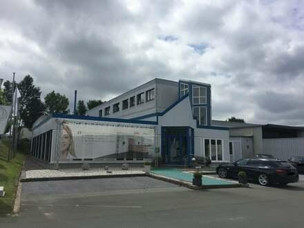 Mehrere Produktions- und Lagerhallen in Enger - Oldinghausen