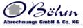 Böhm Abrechnungs GmbH & Co. KG