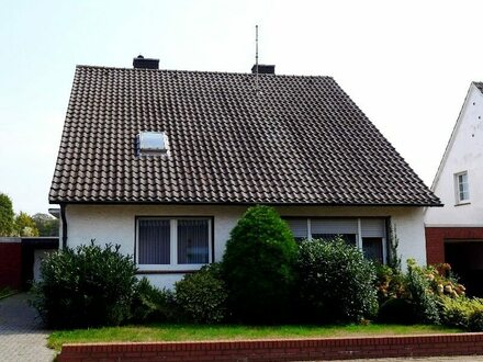 Ihr Haus mit Blick ins Grüne!