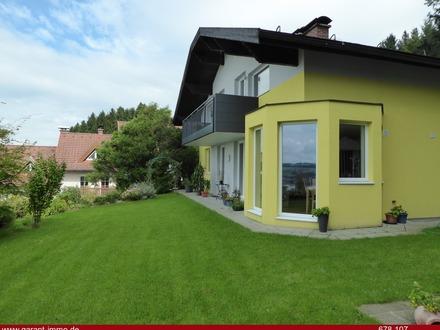 Maisonette-Wohnung mit Seeblick - Erstbezug 2018 nach Sanierung