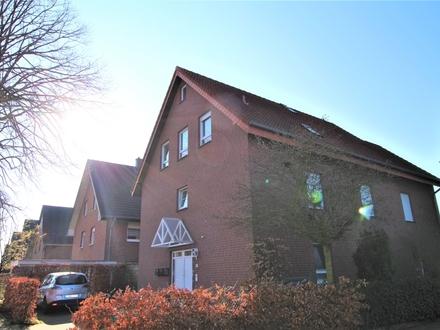 Lichtdurchflutete Maisonettewohnung mit Galerie in beliebter Lage in GT-Kattenstroth