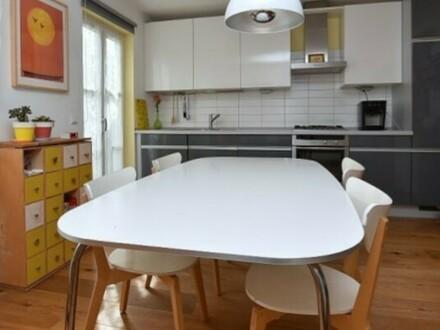Zwischenmiete für 6 Monate: Haus mit Garten+Terrasse