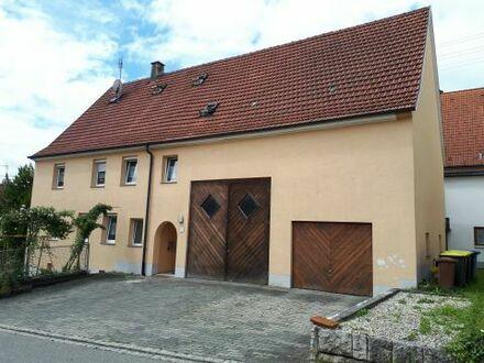 Aussergewöhnliches Bauernhaus in Neuhausen ob Eck
