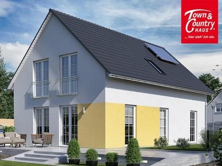 Traumhaus mit 128m² und 540m² Grundstück in Kalletal – Bavenhausen