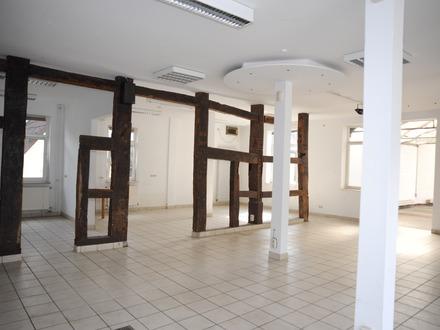 Ihre neue Kapitalanlage in bester Ortslage von Aerzen - Geschäftsräume zur Eigennutzung ?!