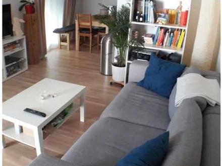 2 ZKB 54 m² 01/04 680,- 120,- Haunstetten, Bj.2016, 81qm Gart. TG, EBK,...