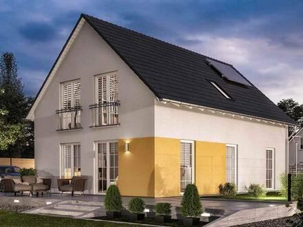 Ihr Haus mit dem schönen Satteldach!