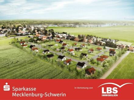 Baubeginn ca. Herbst 2021 möglich