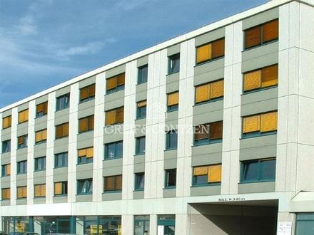 Funktionale Büro- und Schulungsflächen mit guter Anbindung