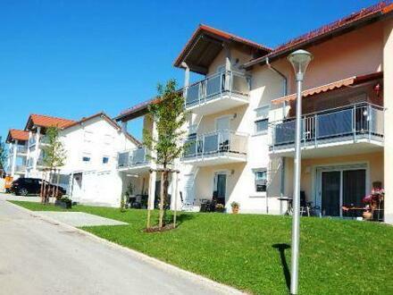 Chice 3 Zimmer DG Wohnung mit Balkon, zum Erstbzug in Passau-Neustift zu vermieten!
