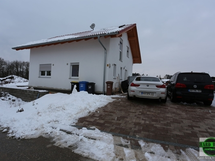 Reserviert!!! Schönes Einfamilienhaus mit ruhiger Lage am Aussichtspunkt