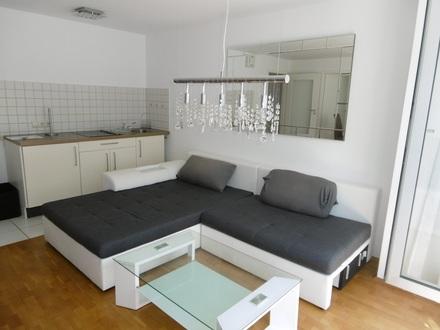 Schickes 2-Zi.-Appartement, S-Bad Cannstatt
