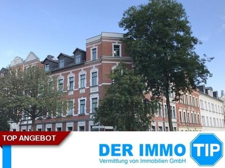 2 Zimmer Erdgeschosswohnung ++ Altendorf
