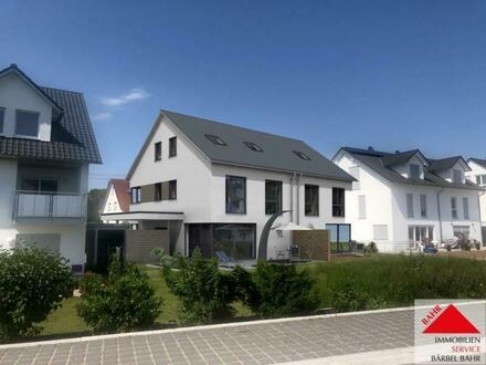 Neubau Einfamilienhaus vor den Toren Stuttgarts