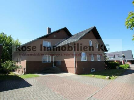 Großzügige 3 – ZKB Wohnung mit Balkon und Gartenzugang in gefragter Wohnlage (Nordstadt)