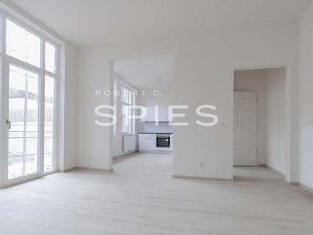 Moderne 3-Zimmer-Wohnung im Maison 9/10 mit großzügiger Terrasse