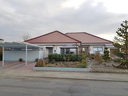 Ruhige Erdgeschosswohnung in Sackgassenlage mit Terrasse in Altharen..!