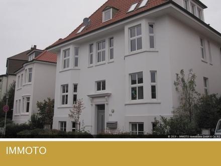 Gemütliche Souterrainwohnung mit 2 Zimmern in Innenstadtnähe
