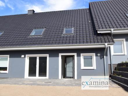 Energieeffizientes Neubau-Reihenhaus in Flensburg. Erfüllen Sie sich Ihren Wohntraum!