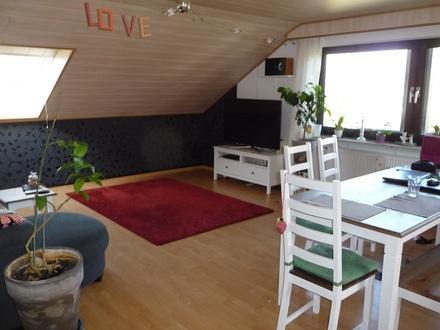 DG Wohnung in Karlstein / Main 90 qm