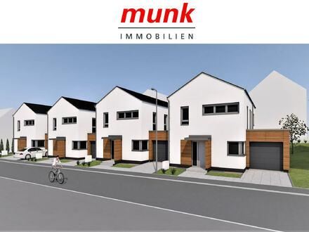 Verkaufsstart - Neues Wohnen am Eichberg in Laichingen!