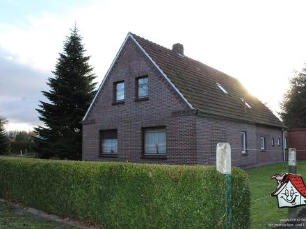 Einfamilienhaus in Barßel-OT zu verkaufen!!
