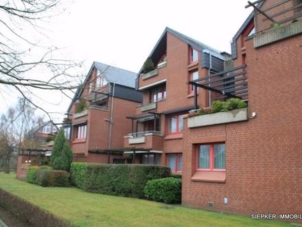 Reserviert - 2,5-Zimmer-Maisonette-Eigentumswohnung mit Dachterrasse in Braunschweig-Stöckheim