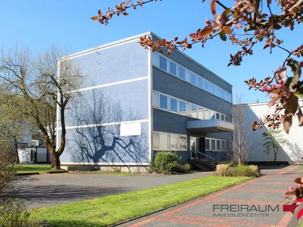 FREIRAUM4 +++ Großzügige Büroetage in gepflegtem Bürohaus!