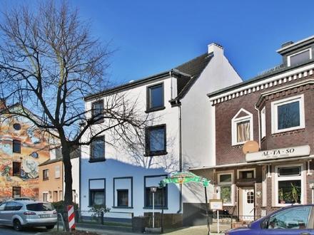 Saniertes Mehrfamilienghaus in zentraler und gefragter Wohnlage in Walle