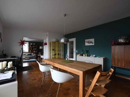 Gehobene 3-Zimmer Wohnung 106m2