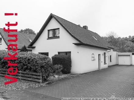 Gepflegtes Einfamilienhaus in Bürgerfelde