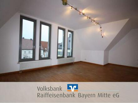 wunderschöne, helle Wohnung im Ortskern von Geisenfeld